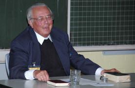 Dr. Hansmartin Lochner
